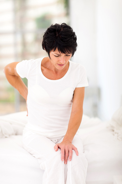 Degenerative Disc Disease in Austin