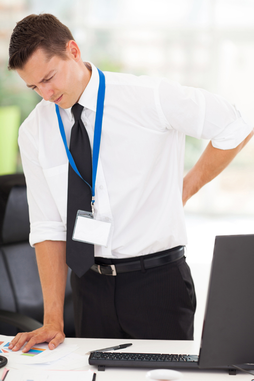 Herniated Disc Treatment in Austin