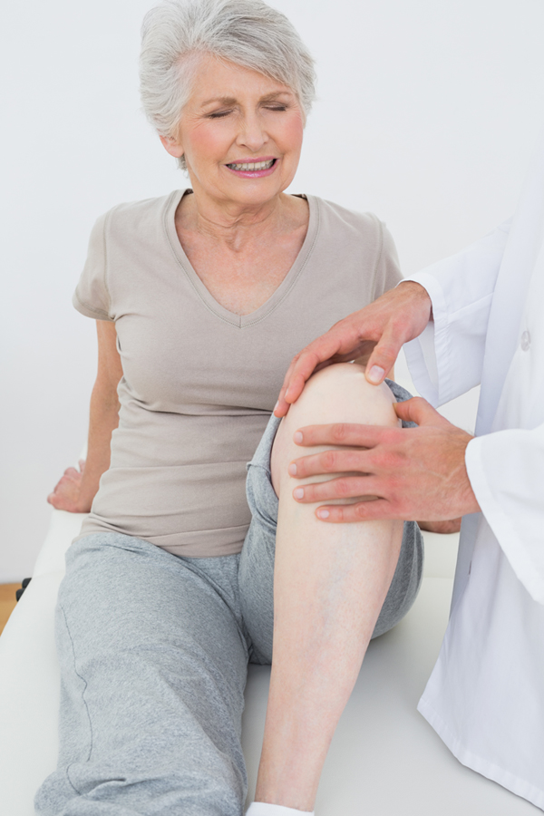 Bursitis Treatment in Austin